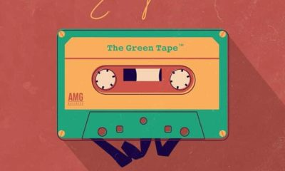 EverGreen - The Green Tape