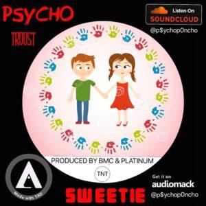 Psycho Poncho sweetie