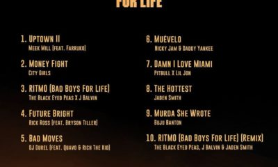 Dj Khaled - bad boys for life