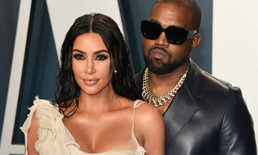 "Throwback To Kim Kardashian's ""S£xtape"" Which Made Kanye West Fall For Her (Watch)"