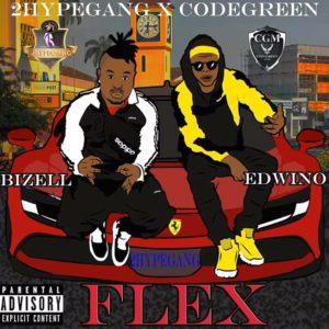 Bizell - Flex (Ft. Edwino)