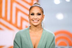 Jennifer Lopez Posts Jaw-Dropping Bikini Mirror Selfie