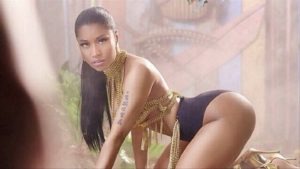 Nicki Minaj's Hot