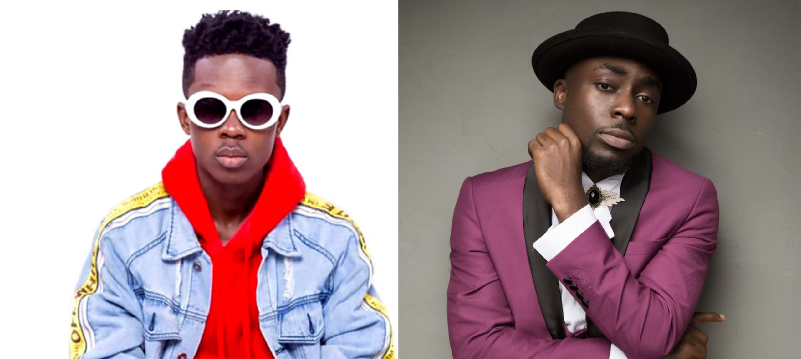 Strongman Reveals Why He Still Haven't Collaborated With Teephlow Despite Several Attempts