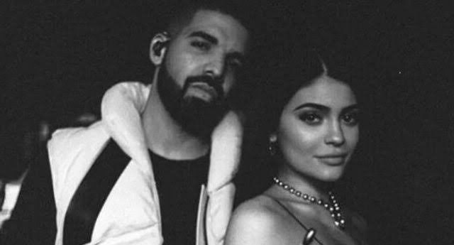 Drake Rumoured To Be Dating Kylie Jenner