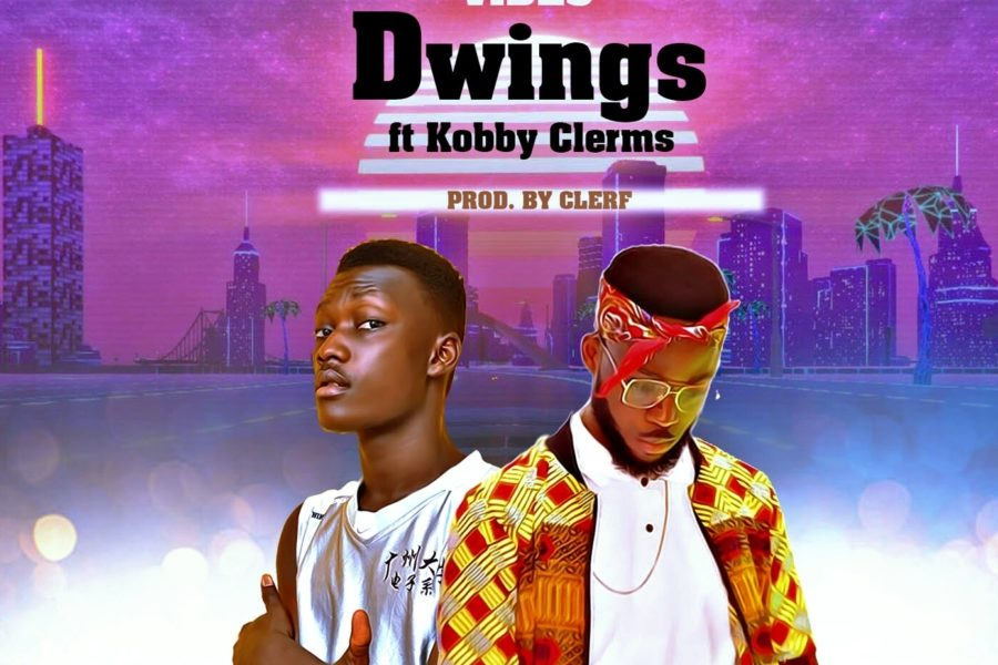 D Wings - Positive Vibes (Ft. Kobby Clerms) .