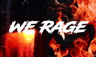 Kweku Smoke x Atown TSB – We Rage