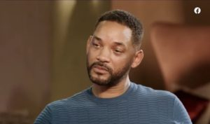 Screenshots : Check Will Smith's Furious Reaction To An Entanglement Joke On Instagram