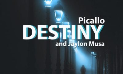 Picallo - Destiny Ft. Jaylon Musa