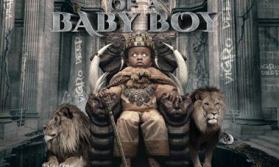 Vigro Deep – Rise Of A Baby Boy