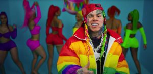 6ix9ine Reveals He Almost Committed Suicide Whiles Behind Bars