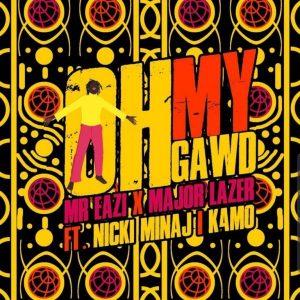 Mr Eazi & Major Lazer – Oh My Gawd ft. Nicki Minaj & K4mo